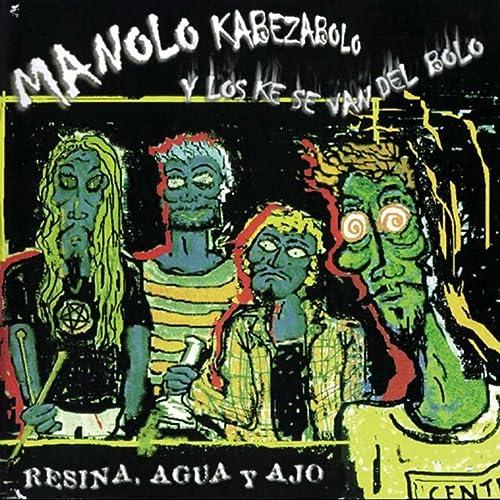 Las Gafas de Sol by Manolo Kabezabolo on Amazon Music ...