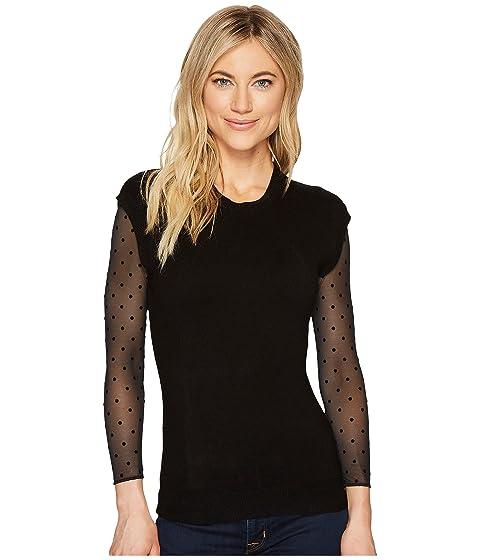 e431dfc754 Spanx Sheer Fashion Mesh Thong Bodysuit at Zappos.com