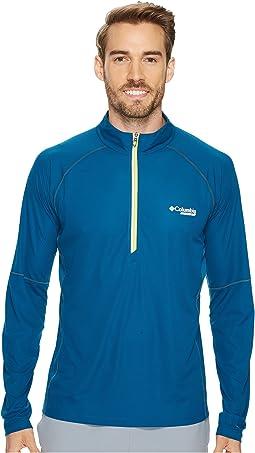 Columbia - Titan Ultra Half Zip Shirt