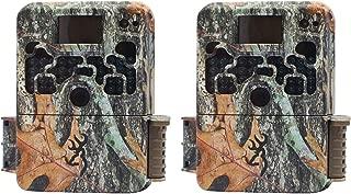 (2) Browning STRIKE FORCE HD 850 Micro Trail Game Camera (16MP)   BTC5HD850