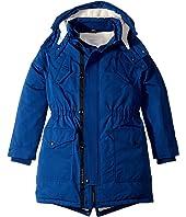 Burberry Kids - Finlay Coat (Little Kids/Big Kids)