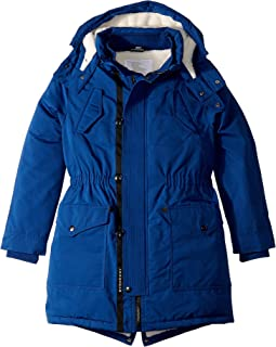 Finlay Coat (Little Kids/Big Kids)