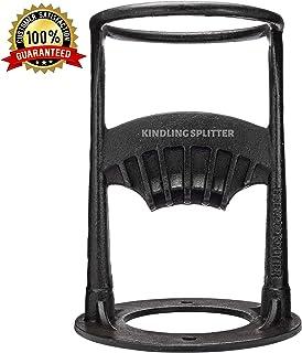 Firewood Kindling Splitter by Log Splitter | Kindling Wood Splitter – Get Prepared..