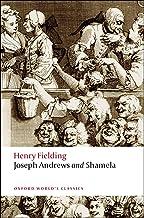 Joseph Andrews and Shamela (Oxford World's Classics)