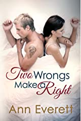 Two Wrongs Make a Right Kindle Edition