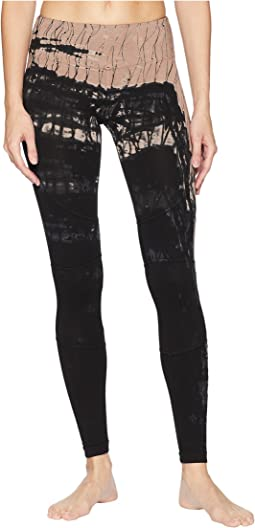 Spliced Pants