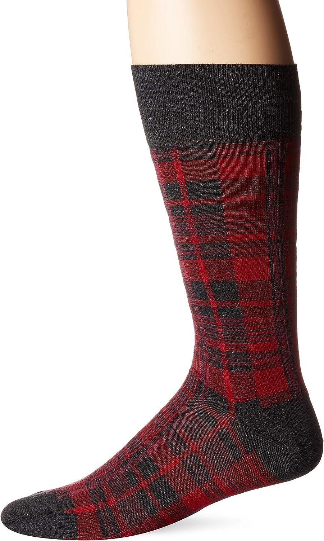 BOSS mens Rs Check Dress Sock