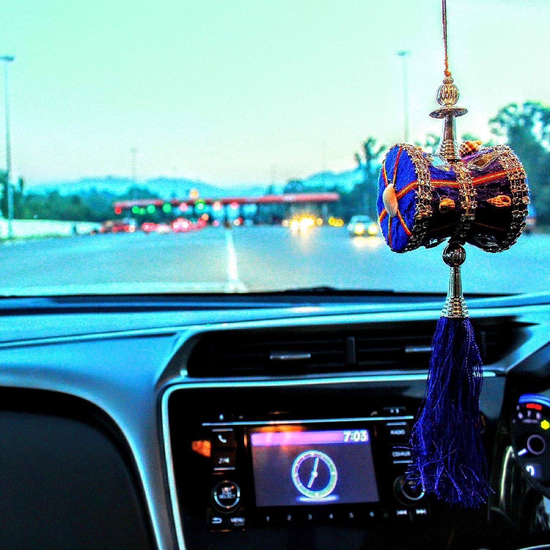 damru car hanging accessories