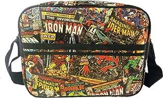 Best marvel messenger bag uk Reviews