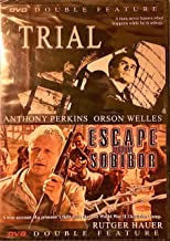 The Trial/ Escape from Sobibor