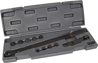 Lisle 59670 Serpentine Belt Kit, 11 pc.