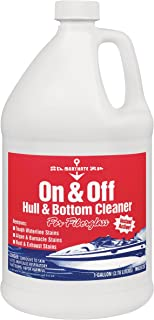 MaryKate On and Off - Hull and Bottom 1 Gallon Cleaner