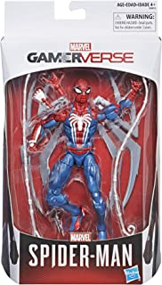 Hasbro Marvel Legends Gamerverse Spider-Man 6 Inch Action Figure