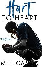 Hart to Heart: A Football Romance (The Hart Series Book 2)