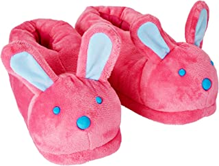 Adult Rabbit Raider Slippers | Officially Licensed