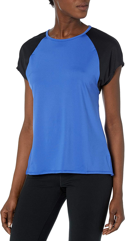 SHAPE activewear Women's Playa Short Sleeve Tee