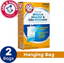 Arm & Hammer FGAH32 Moisture Absorber,16 oz (Pack of 2)