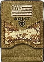 Ariat Men's Sport Patriot Money Clip