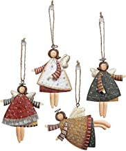 Best burlap christmas ornaments for sale Reviews