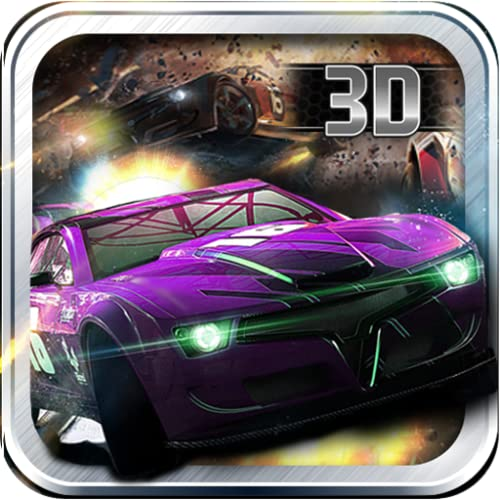 GT Drag Turbo Fomula 2