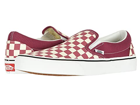 ajedrez Classic Rose On Slip Vans Dry White Tablero de wUq6nW1S