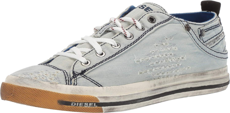 Diesel Exposure, shoes for Man