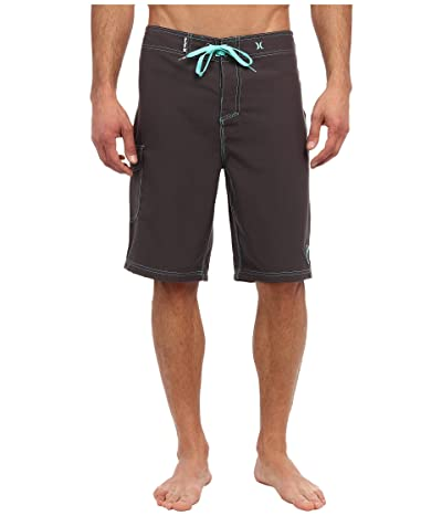 Hurley One Only Boardshort 22 (Medium Ash) Men