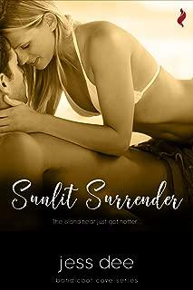 Sunlit Surrender (A Sexy, Beach Romance Novella) (Bandicoot Cove Book 4)