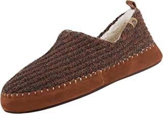 Acorn Men's Camden Recyled Moc Slippers