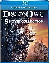 Dragonheart: 5-Movie Collection - Blu-ray + Digital