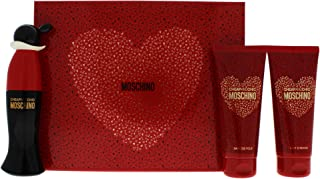 Moschino Cheap And Chic for Women 3 Pc Gift Set