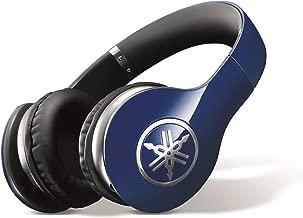 Yamaha PRO 500 High-Fidelity Premium Over-Ear Headphones (Racing Blue)