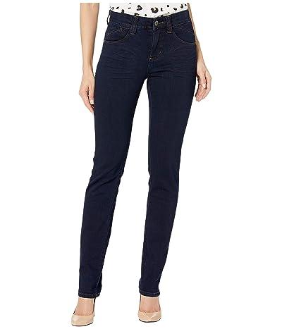 Jag Jeans Michelle Slim Jean in Platinum Denim (Celestial Blue) Women