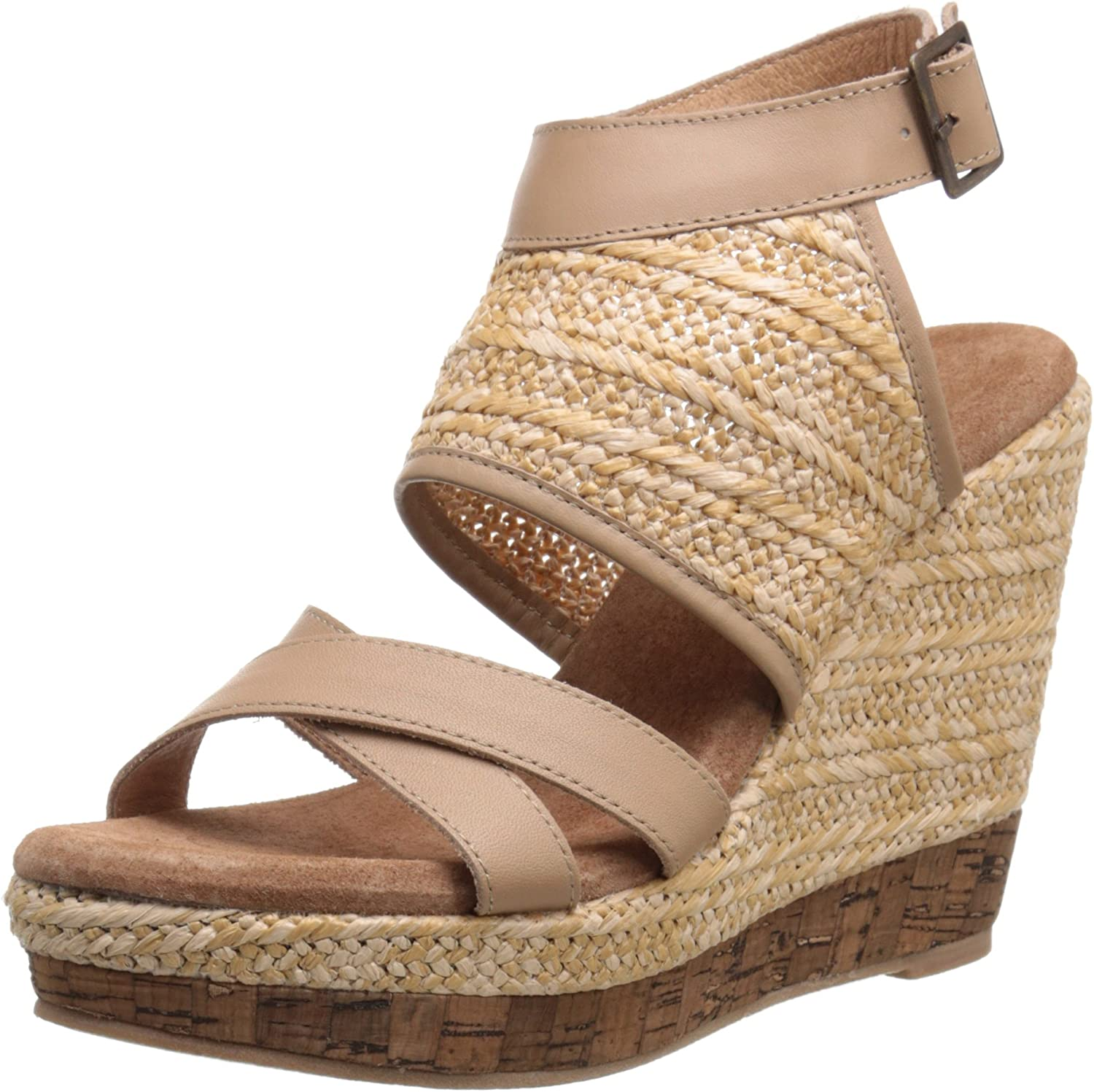 Very Volatile Women's Sandal Keenan unisex Special Campaign Wedge