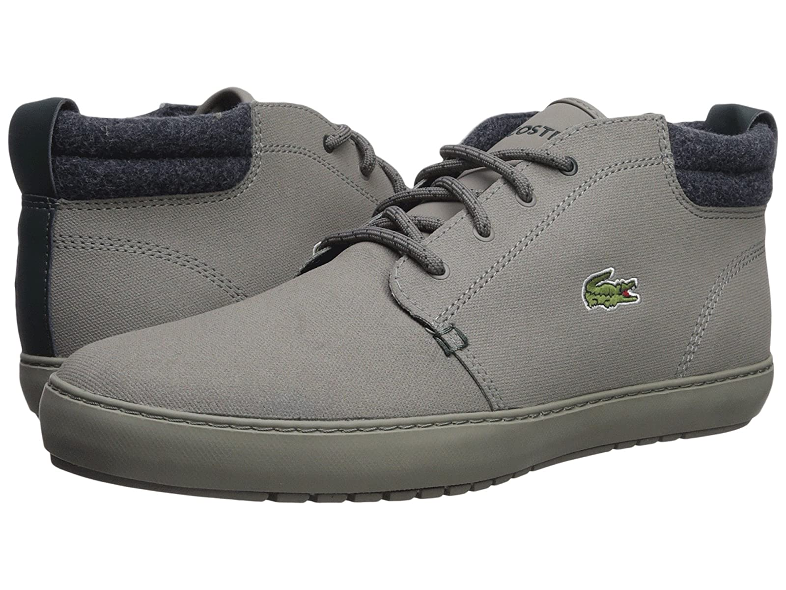 Lacoste Ampthill Terra 417 1 CamCheap and distinctive eye-catching shoes