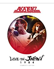 Alcatrazz - Live in Japan 1984 - Complete Edition (2CD+Blu-ray)