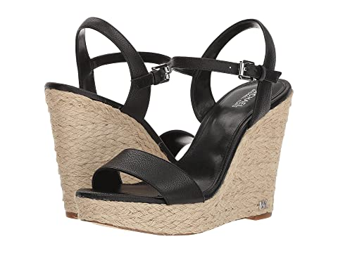 1092a9f79cc MICHAEL Michael Kors Jill Wedge at Zappos.com