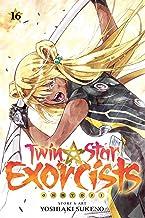 Twin Star Exorcists, Vol. 16: Onmyoji (16)
