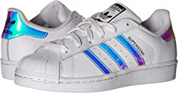 Superstar Metallic J (Big Kid)