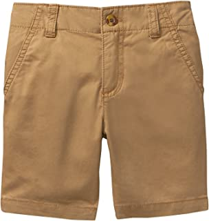 Crazy 8 Baby-Boys Boys Twill Shorts Casual Shorts