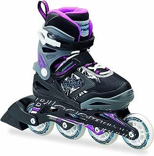 Bladerunner Phoenix - 4 Size Adjustable Junior Skate - Girls 2016