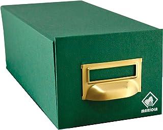 Mariola 22075 Scatola Progetti da 70 L Verde