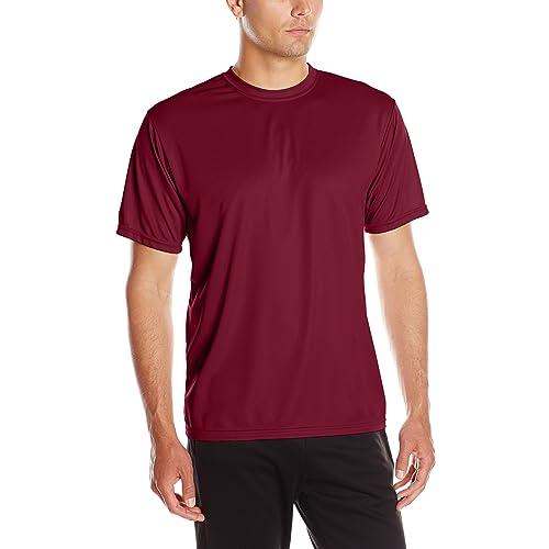 9fb59d93 Augusta Sportswear Men's Wicking T-Shirt