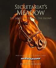 secretariat's meadow book