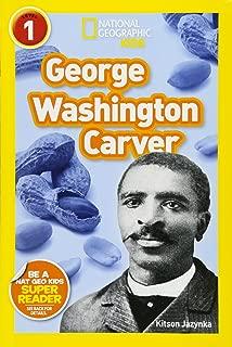 Best george washington carver kindergarten Reviews