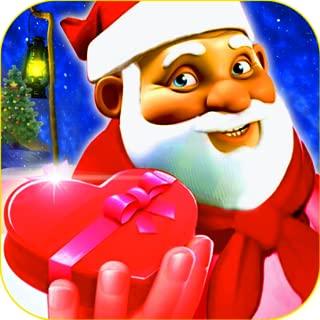 Santa Clause Puzzle Christmas Game 2k18