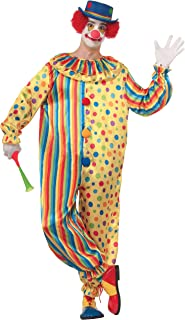 Best happy clown outfit Reviews