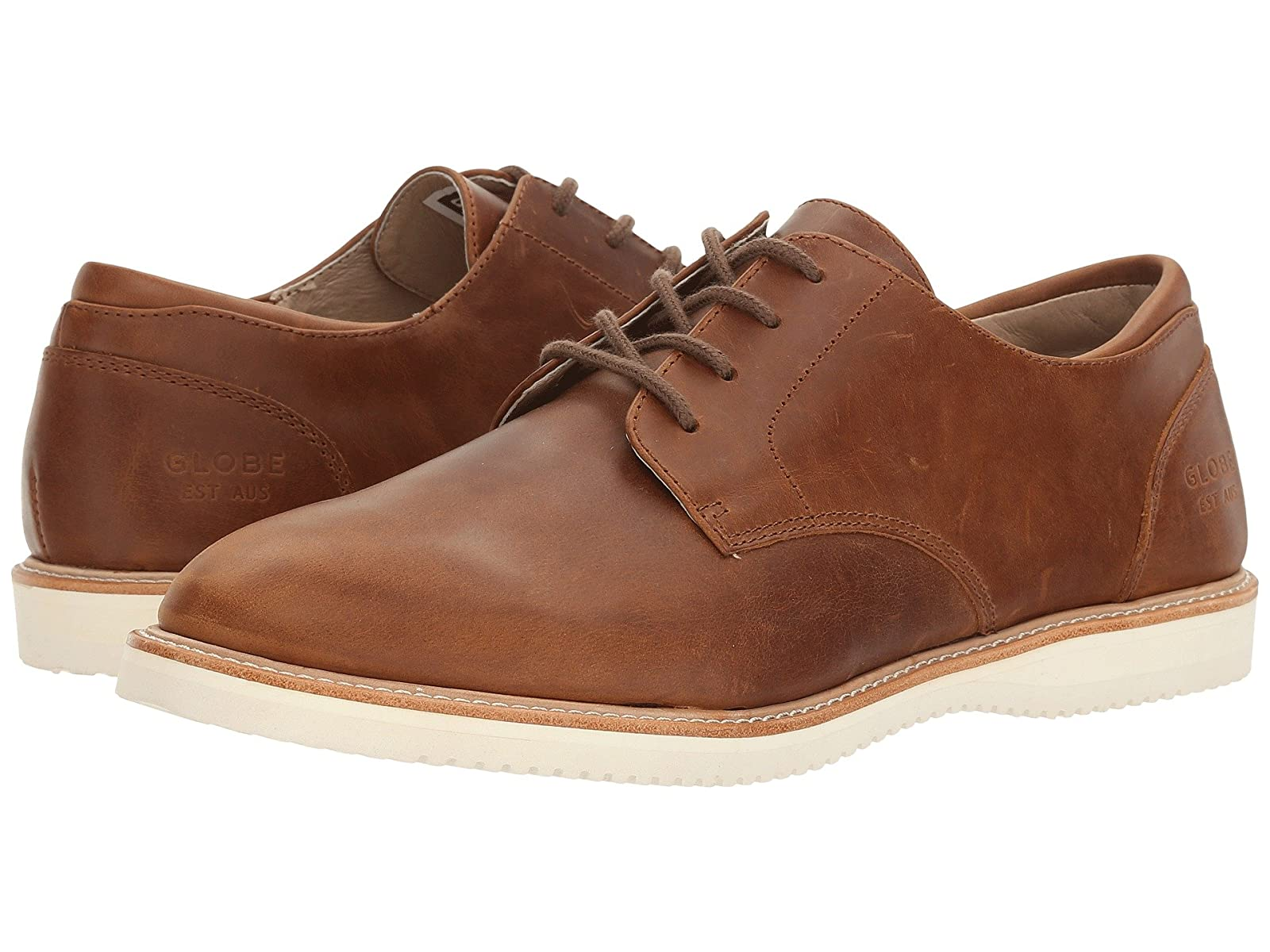 Globe WolfCheap and distinctive eye-catching shoes