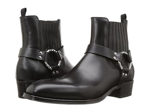 Alexander McQueen O Ring Boot