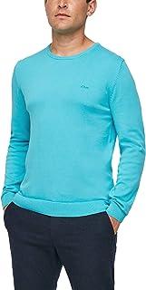 s.Oliver Men's 130.10.011.17.170.2055957 Sweater